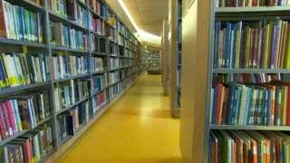 Books - generic image