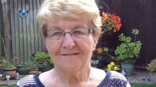 Christine Marie Lunn