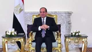 يرى البعض أن القاهرة لا تملك الكثير من الخيارات بشأن سد النهضة الإثيوبي