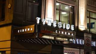 Tyneside Cinema, Newcastle