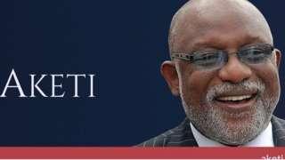Akeredolu wins Ondo Election