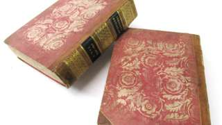 Johnson's Dictionaries