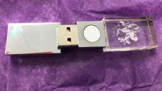 5GBioShield USB key
