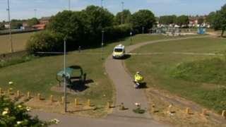 Rosemead Park on Southcoates Lane in Hull