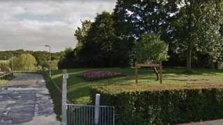 Northlands Park, Basildon