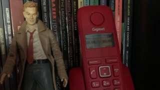 фиксни телефон