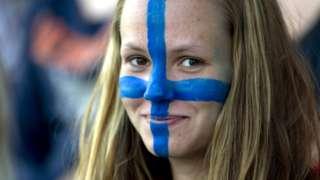 Seguidora de Finlandia
