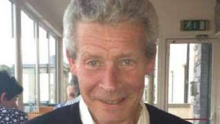 Robert Farley, aged 61, from Barry