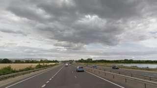A421 Bedford bypass
