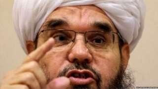 तालिबान नेते