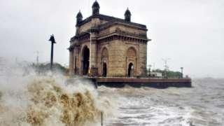 तौक्ते वादळ, मुंबई, वादळ, वारा, पाऊस