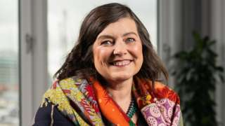 Anne Boden, Starling Bank founder and CEO