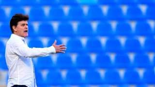 Guinea coach Didier Six