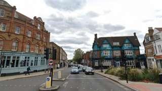 Greyhound Lane, Streatham