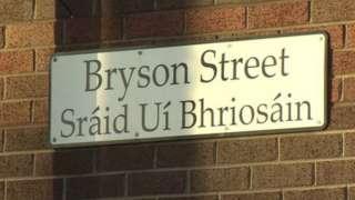 Bryson Street