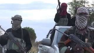 """One faction of Islamist group Boko Haram now fights under the banner of """"Islamic State West Africa Province"""""""