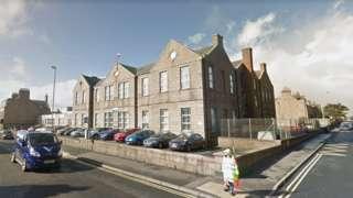 Peterhead Central School