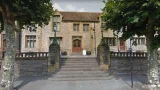 Somerset Coroners Court