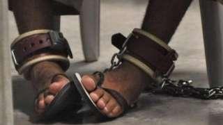 گوانتانامو کے قیدی