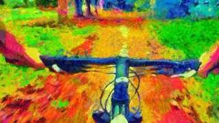 Всесвітній день велосипеда 19 квітня
