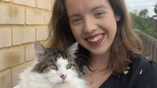 Lucy says opioids did nothing to relieve her pain