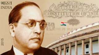 father of indian constitution