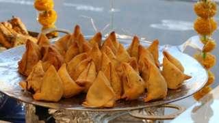restoran India