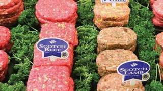 Scotch Lamb and Scotch Beef products