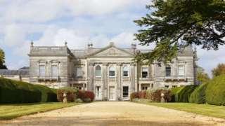 Tedworth House