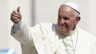 Papa Francis iki cyemezo yari yaragikomojeho mbere