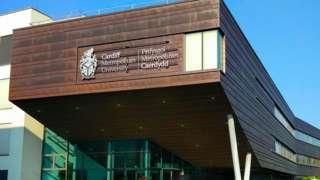 Prifysgol Metropolitan Caerdydd