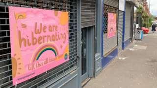 Shops in Glasgow