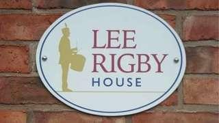 Lee Rigby House