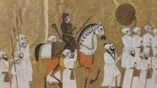 सिराजुद्दौला