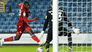 Lucas Joao's angled 53rd-minute equaliser in off keeper Bartosz Bialkowski's legs earned Reading a point at Millwall