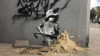 Lowestoft street art
