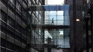 Goldman Sachs office London