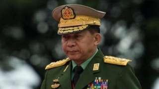 အာဆီယံ၊ ထိပ်သီးဆွေးနွေးပွဲ၊ မြန်မာ၊ စစ်အာဏာသိမ်း