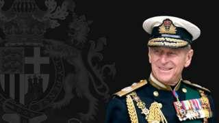 菲利普親王