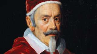 교황 알렉산데르 7세