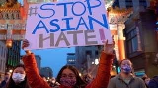 Olayın ırkçı bir saldırı olduğuna inananlar sokaklara çıktı
