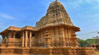 రామప్ప ఆలయం