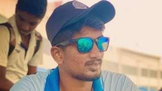 హరిశంకర్ రెడ్డి