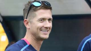 Joe Denly