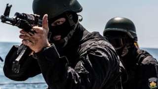 Наращивание группировки НАТО в Румынии может спровоцировать серьезный рост напряжения в Черноморском регионе.
