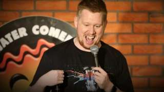 Hot Water Comedy Club in Liverpool