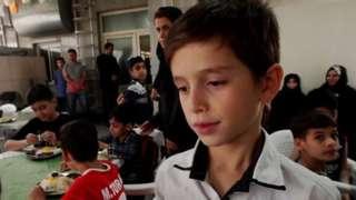 İranlı oğlan