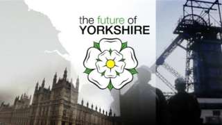 The future of Yorkshire