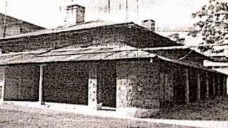 سر میجر جیمز ایبٹ دفتر