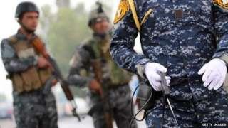 Sahte dedektörler, binlerce insanın bombalar nedeniyle öldüğü ve yaralandığı bir dönemde Irak'taki güvenlik güçleri tarafından kullanılıyordu